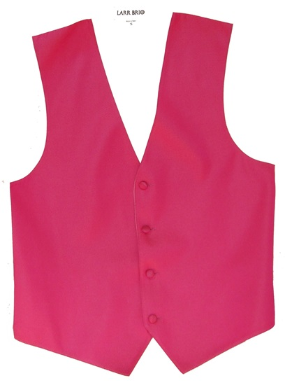 Picture of Simply Solid Vest